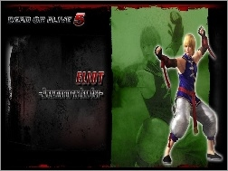 Dead Or Alive 5, Eliot